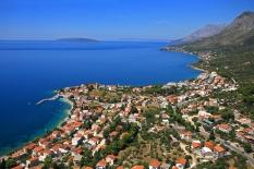 Gradac Hrvatska